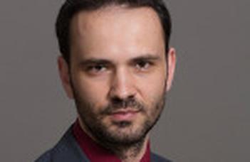 NJSZT Tarján-emlékérem Abonyi-Tóth Andor oktatónknak