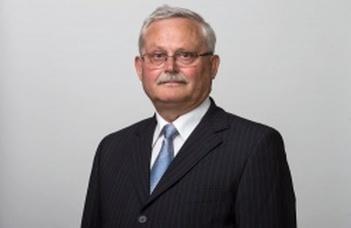 Horváth Gyula címzetes egyetemi docensi kinevezése