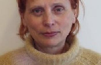 Nedeczky Veronika Tarján-díjban részesült