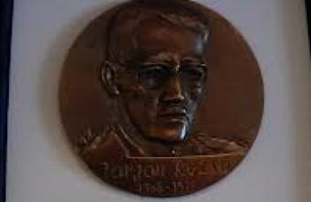 Zsakó László és Szlávi Péter Tarján-díjban részesült